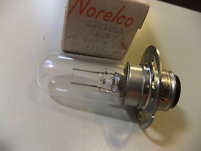 Projector bulb lamp sound EXCITER G48 BTD 7V 0.2a P30s BSW 50225    .. 42   fx