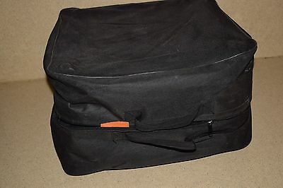 """VIEWBRITE 28"""" Collapsible Traffic Cone-First Responder LOT OF 4 IN CARRYBAG (D4)"""