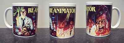 RE-ANIMATOR MUG, limited edition RARE LOVECRAFT