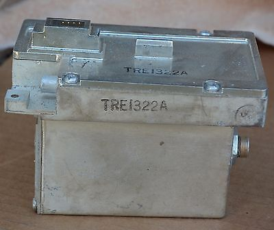 Motorola MSF5000 Base Repeater Station VCO TRE1322A