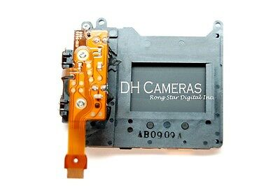 Canon EOS 40D 50D SLR Camera Shutter Unit Replacement Repair Part