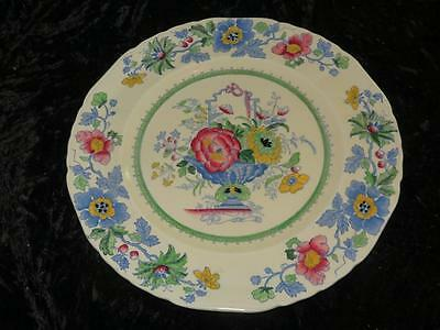 VINTAGE REPLACEMENT CHINA MASON'S Patent Ironstone Dinner Plate STRATHMORE C4792