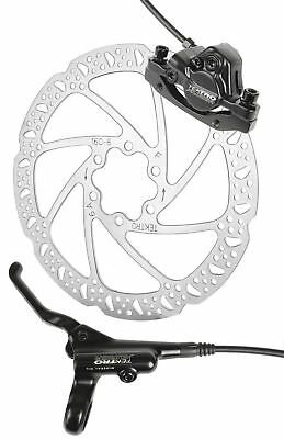 Tektro HD-M290 Bike Bicycle Hydraulic Disc Brake Front 850mm with 160mm Rotor