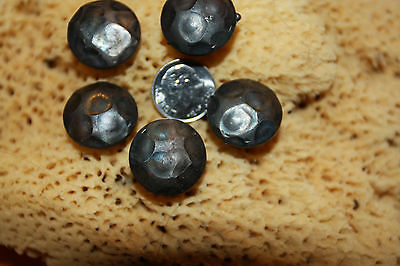 """(700), 3/4"""", Clavos, Hammered Round Head Nails, Restoration Nails, Rustic Clavos"""