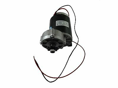 HMParts E-Scooter Electric Motor electric Motor - 24 V 450 Watt MY1020Z
