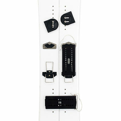 Voile Universal Splitboard Interface Set-Up Splitboardbindung Hardware NEU