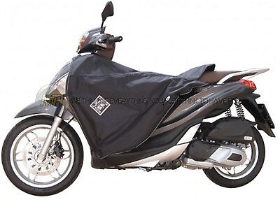 FOR PIAGGIO Medley i get 150 ABS 2015 15 LEG COVER TERMOSCUD WINTER WATERPROOF T