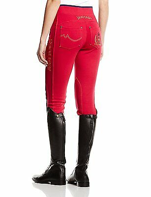 Just Togs Childrens VARNA Horse Riding Jodhpurs Stylish design great for Stable