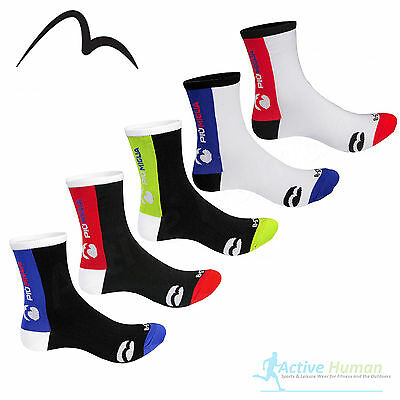 5 Par Paquete More Mile Hombre Mujer Ciclismo Mountain Bike MTB Deportivo