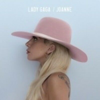 Lady Gaga - Joanne [New CD]