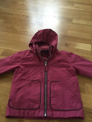 TOMMY HILFIGER girls jacket 4 Years Old