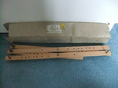 Vintage Reeves & Sons No 3a Pantograph drawing instrument