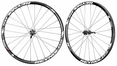 "REYNOLDS XC Carbon Mountain Bike Bicycle Wheelset 29"" For Shimano 10s"