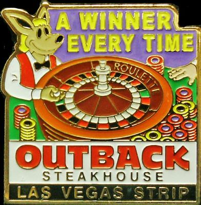A7034 Outback Steakhouse A Winner Every Time