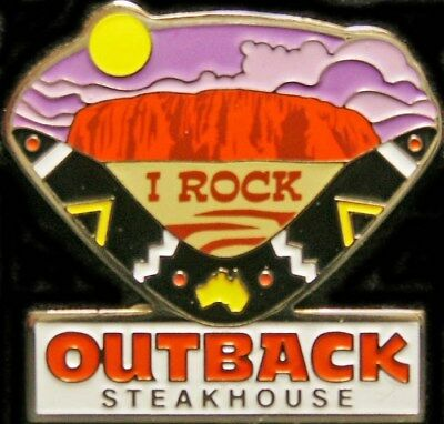 A5864 Outback Steakhouse I Rock