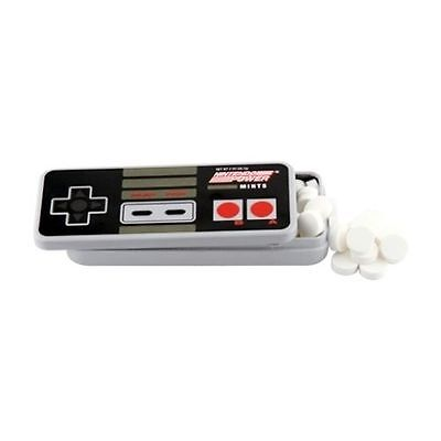 Nintendo Controller Mints in Collectible Tin!