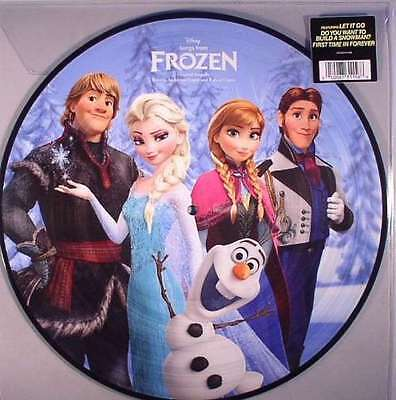Various Artists - Songs From Frozen NEW LP