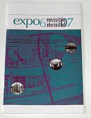 Expo 67 Montreal revisited: 40th anniversary art exhibition catalog 1967 - 2007