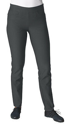 Ladies Adidas Puremotion Full Length Golf Pants Womens New- Choose Color & Size