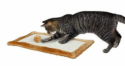 New Trixie Cat Scratch Mat Scratching For Cats & Kittens T4325