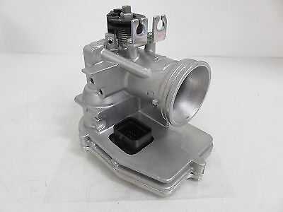 OEM Piaggio Beverly Carnaby, Gilera Nexus 300 - Throttle Body Part CM081702