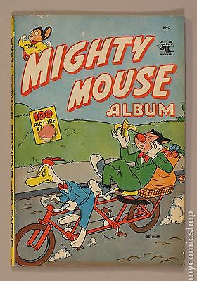 Mighty Mouse Album (1952) #1 GD/VG 3.0