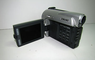 Complete LCD Screen with Lateral Functions for DCR-TRV520 Part
