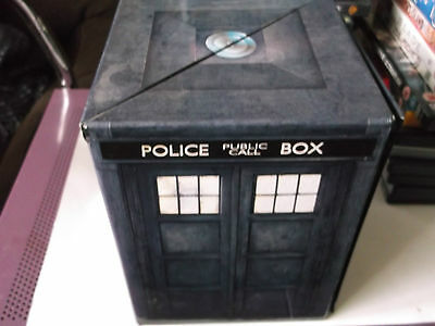 Dr Who Complete First Series DVD Boxset