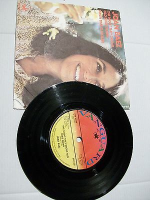 Joan Baez. The Night They Drove Old Dixie Down. 1971