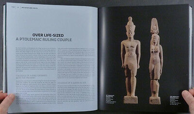 Ancient Sunken Cities of Egypt Artifacts & Arts - Alexandria Heraklion & Canopus