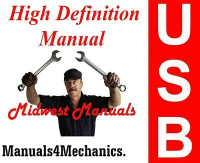 2017 CanAm Spyder F3 Limited Repair Maintenance & Parts Master Collection Manual