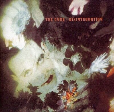 The Cure - Disintegration [New CD] Argentina - Import