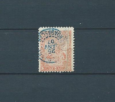 Madagascar - 1903 Yt 69 - Timbre Obl. / Used