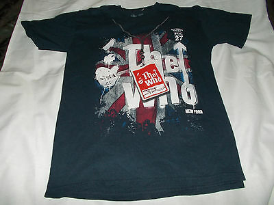 """The Who     """" That's Who """"   """"Tee     [      M ]"""