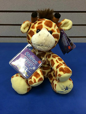 Shining Stars Giraffe, Brand New Unused, Great Plush