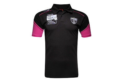 VX-3 Godfathers S/S Entrenamiento Rugby Polo