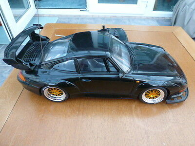 Remote Controlled Porsche 911 with Control