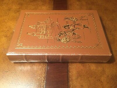 Easton Press ENCHANTED CASTLE Nesbit SEALED