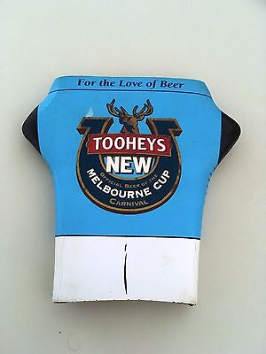 Melbourne Cup-Tooheys New-Melb Cup 'Brew' 2000 Stubby Holder-Used