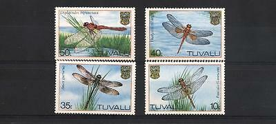 (934349) Insects, Dragonflies, Tuvalu