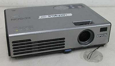 EPSON EMP-760 MultiMedia 2500 Lumen Mobile Presentation Computer 3LCD Projector