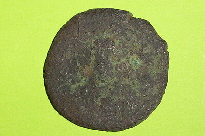 HUGE Ancient BYZANTINE COIN image JESUS CHRIST old ROMANUS III christian bible