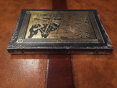 Easton Press THE HUNTING OF THE SNARK by Lewis Carroll SEALED