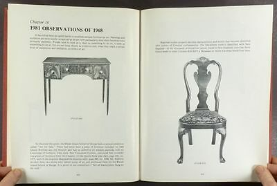 American Antique Furniture from the Israel Sack Collection. Volume 2. 1965-1967