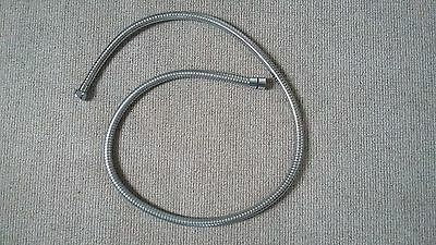 Shower hose size 1.5 metre 11mm bore great used condition