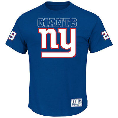 New York Giants Established 1925 NFL T-shirt