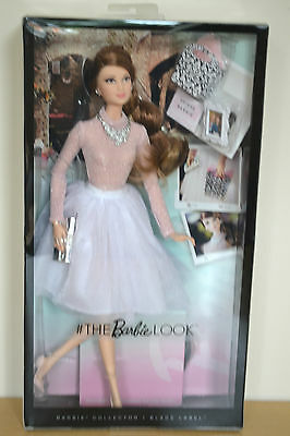2016 Black Label THE LOOK PARTY PERFECT Barbie NEW