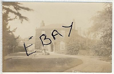 """Postcard From Mr & Mrs Rodgers """" Rockley """" Retford Nottinghashire 1909"""