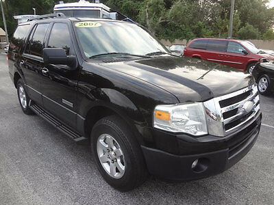 2007 Ford Expedition XLT 2007 EXPEDITION XLT SUV~LEATHER~1 OWNER~RUNS & LOOKS GREAT~CERTIFIED WARRANTY