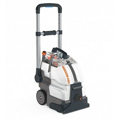 Vax VCW-06 Commercial Industrial Equipment 1400w Carpet Deep Cleaner/Washer